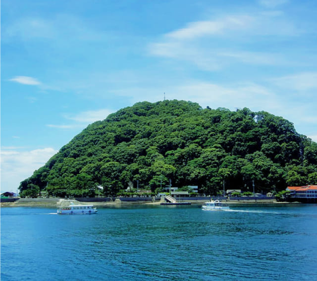 Matsuyama, Shikoku, Japan | The Official Website of Tourism Matsuyama