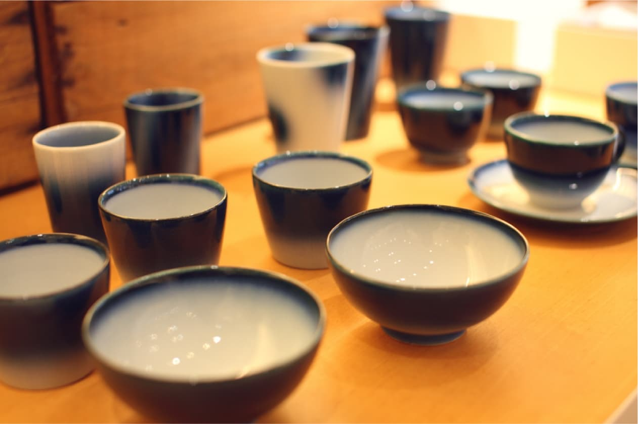 Home to the traditional craft, Tobeyaki! Welcome to the place of art, neighboring Matsuyama!
