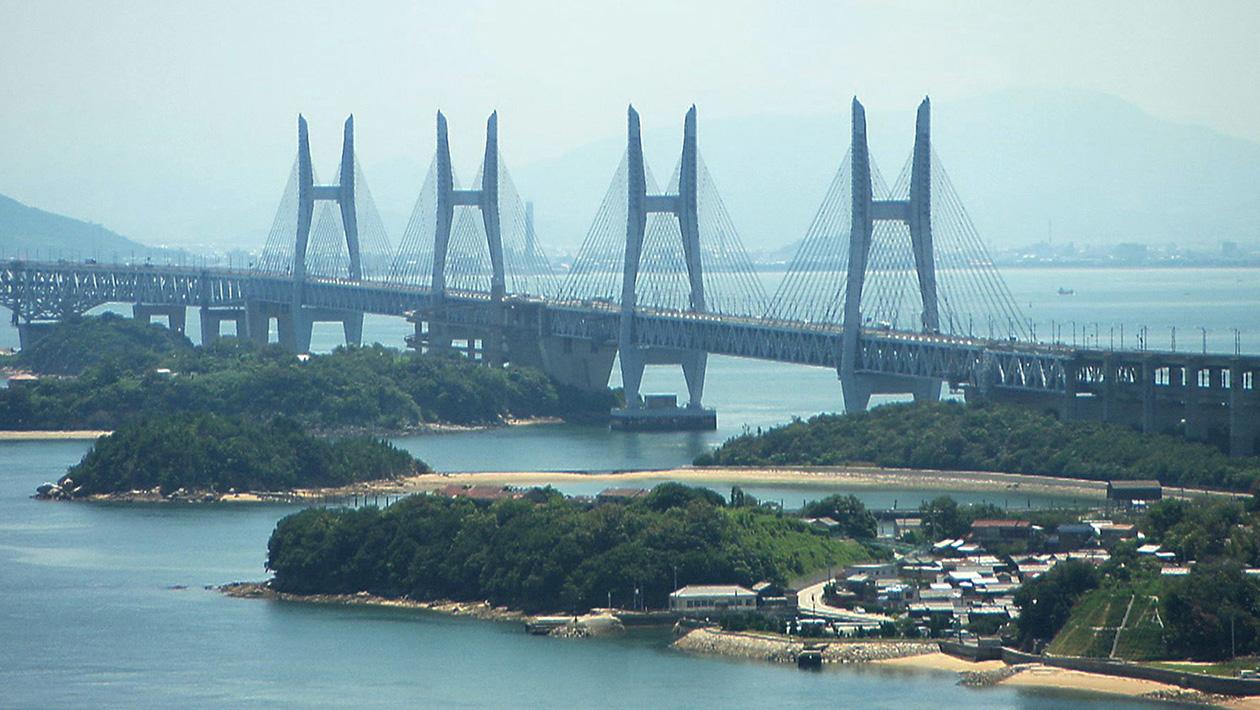 Seto Ōhashi Bridge