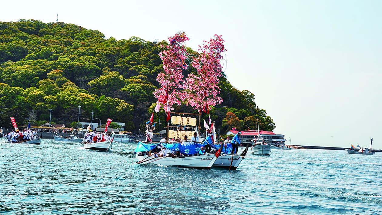 Hōjō Kashima Festival