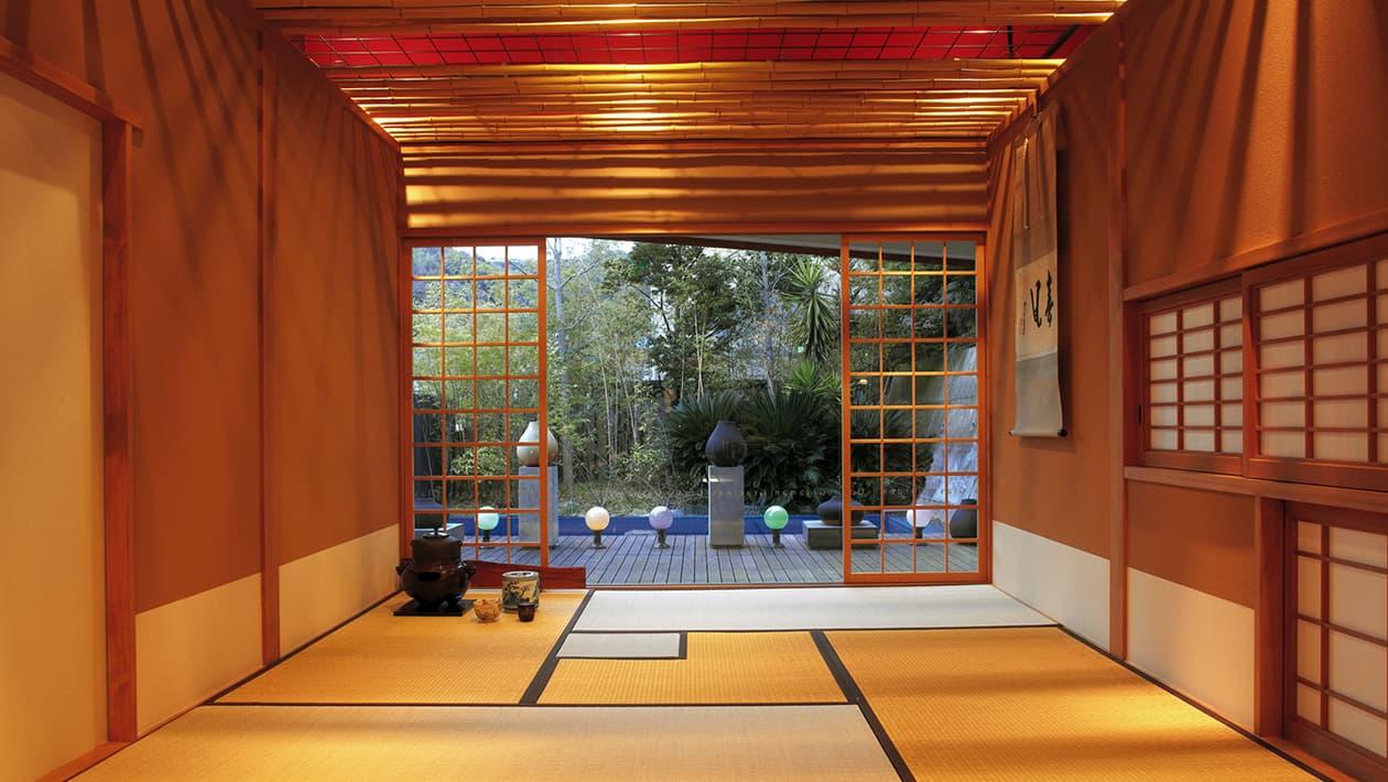 Dōgo Giyaman Glass Museum