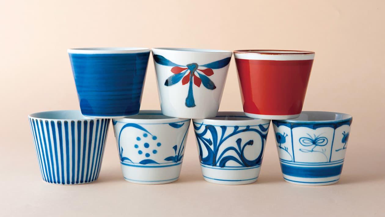 Tobe ceramics