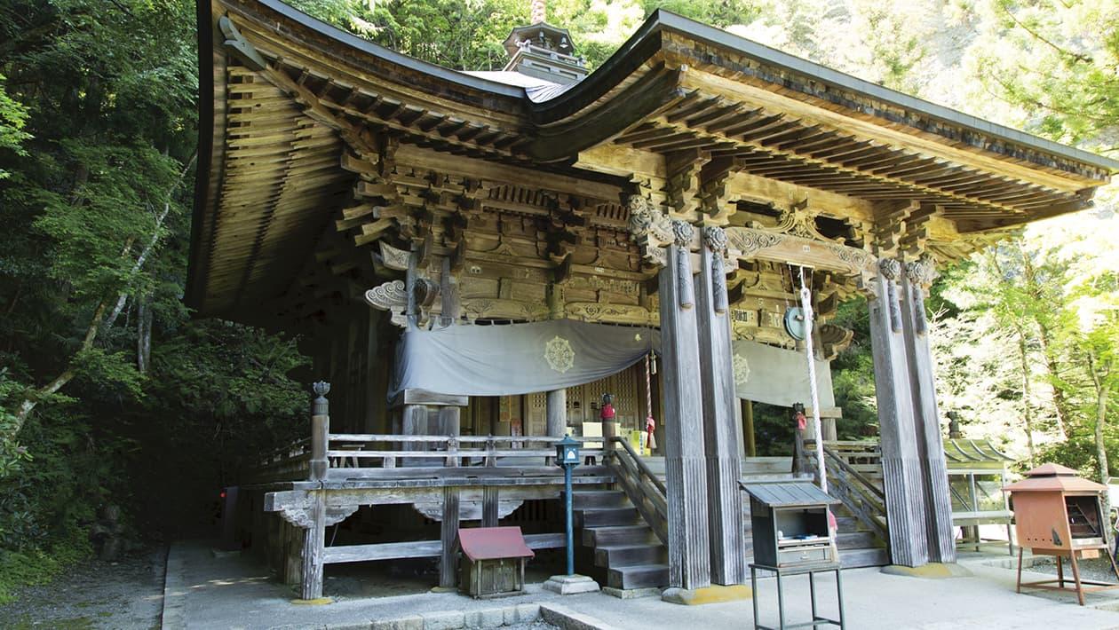 Iwaya-ji