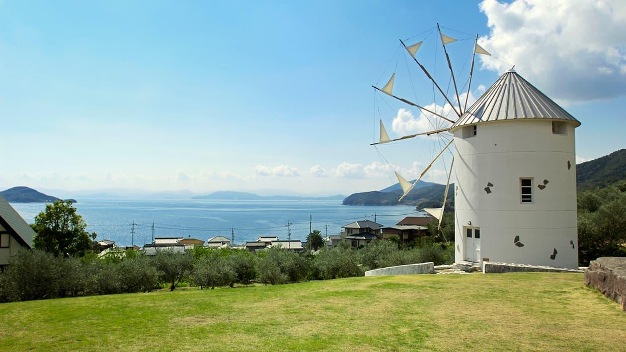Shōdoshima Island
