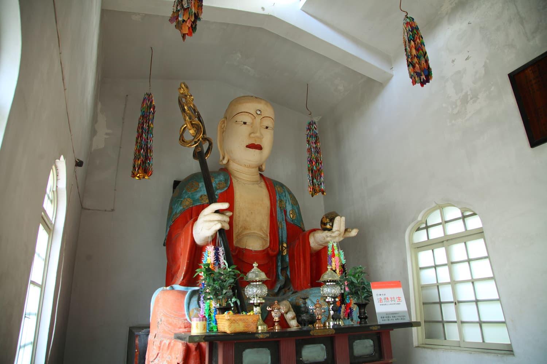 Enman-ji Temple