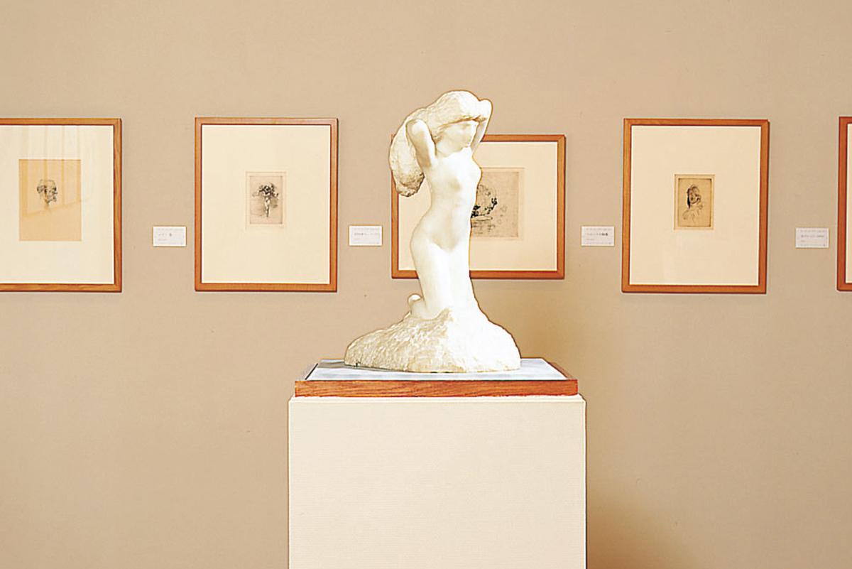 Seki Art Gallery