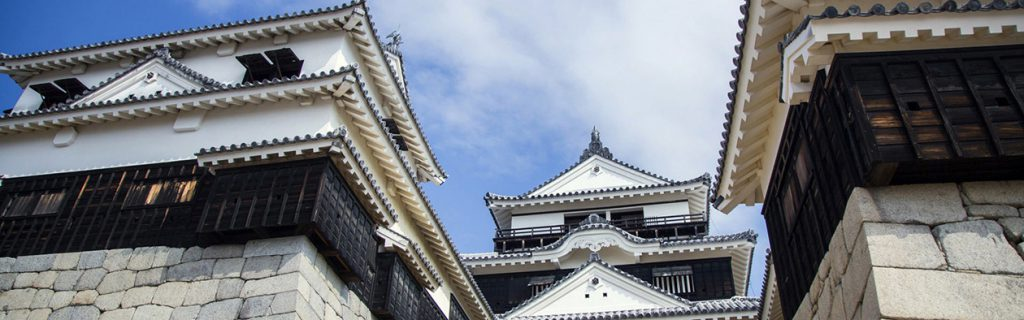 "[Matsuyama's ""Don't-Miss"" Tour ] If you want to see Matsuyama in one day, here it is! A highlight tour of Matsuyama in one day."