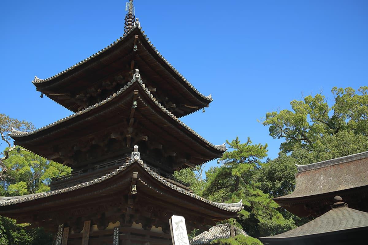 Ishite-ji Temple No.51