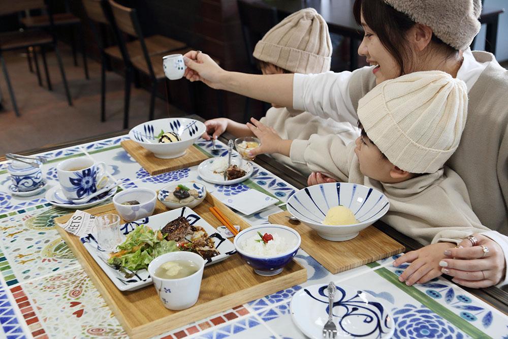 Tobeyaki Tōgei-kan(Tobe Pottery Hall)